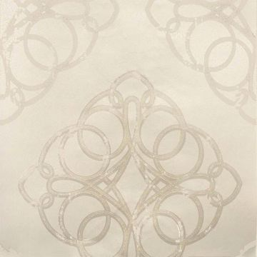 Picture of Mikhaila Beige Medallion