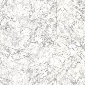 Picture of Anatoli Grey Marble Geometric