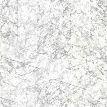 Picture of Anatoli Grey Marble Geometric