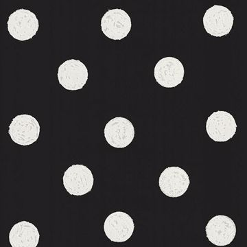 Picture of Lunette Black Polka Dot