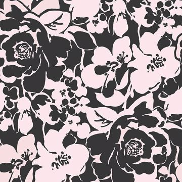 Picture of Eccentricity Light Pink Damask