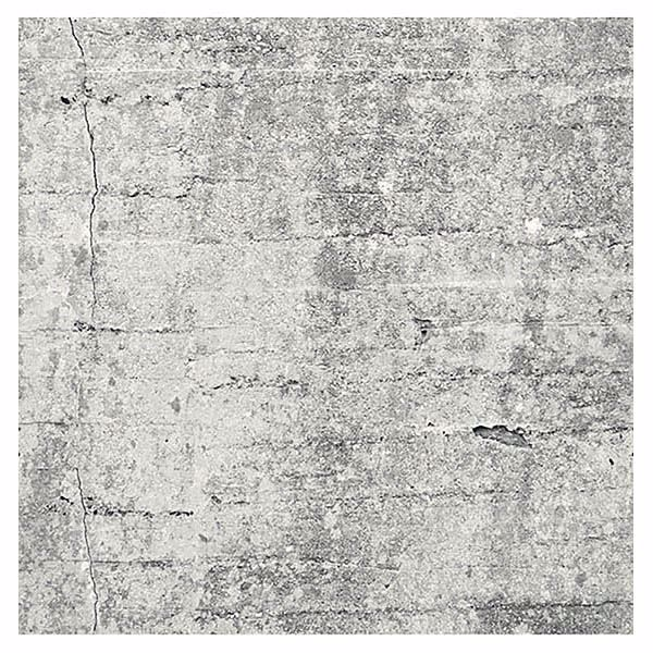 Picture of Absolute Concrete Light Grey Graphic Wall Mural