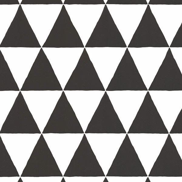 Picture of Lagrange Black Triangle