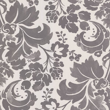 Picture of Perigee Grey Damask
