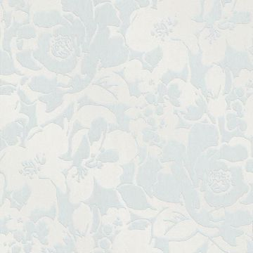 Picture of Eccentricity Light Blue Damask