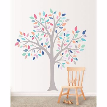 Picture of My Cherie Tree Super Wall Art Kit
