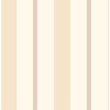 Picture of Sunshine Stripe Taupe Stripe