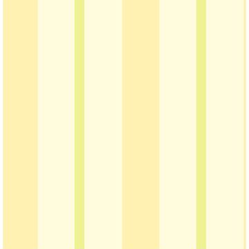 Picture of Sunshine Stripe Yellow Stripe