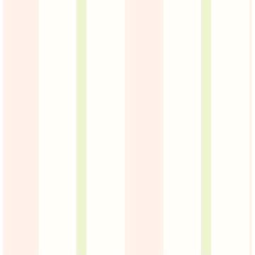 Picture of Sunshine Stripe Pink Stripe