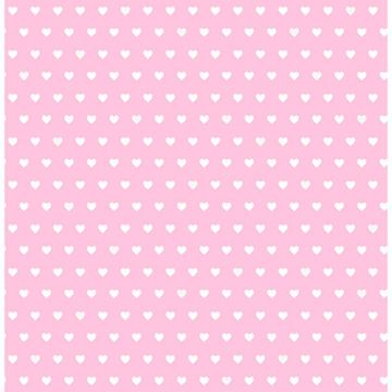 Picture of Small Hearts Pink Hearts