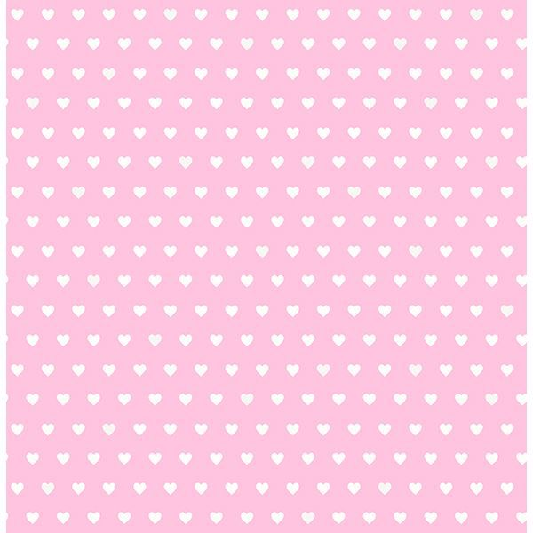2679-002156 Pink hearts - Small Hearts