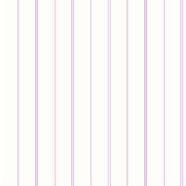 Picture of Little Tailor Pinstripe Purple Stripe