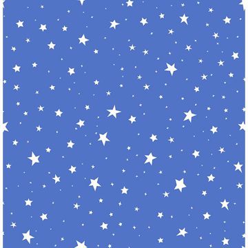 Picture of Stars Blue Stars