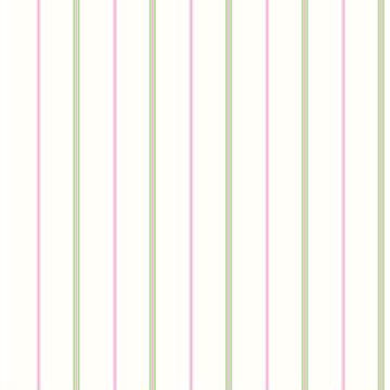 Picture of Little Tailor Pinstripe Pink Stripe