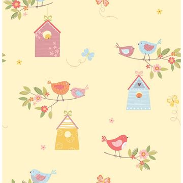 Picture of Birdhouses Honey Birds