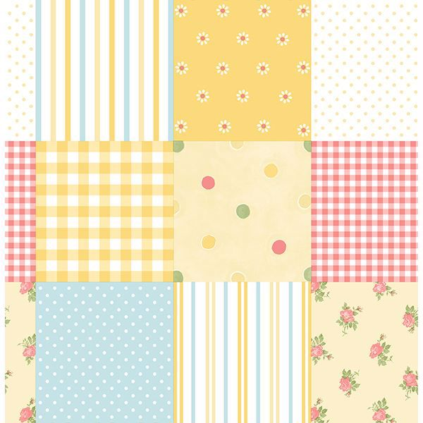 Picture of Patchwork Honey Patchwork