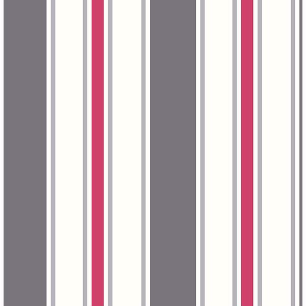 Picture of Sunshine Stripe Grey Stripe