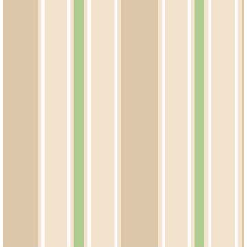 Picture of Sunshine Stripe Light Green Stripe