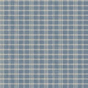 Picture of Prairie  Blueberry Gingham