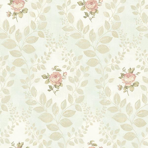Picture of Darby Rose Mint Cameo