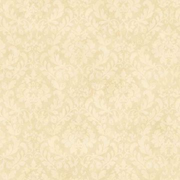 Picture of Belle Jardin Damask Taupe Damask