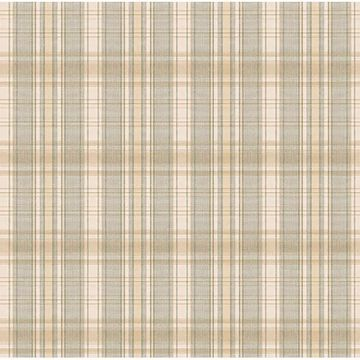 Picture of Sunny Honey Plaid
