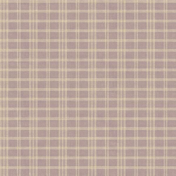 Picture of Prairie Lilac Gingham