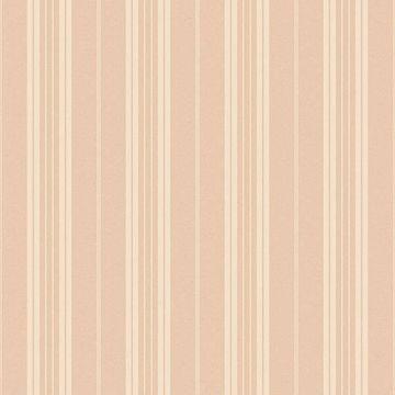 Picture of Farmhouse  Peach Stripe