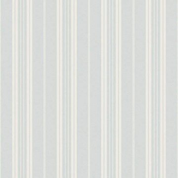 Picture of Farmhouse Light Blue Stripe