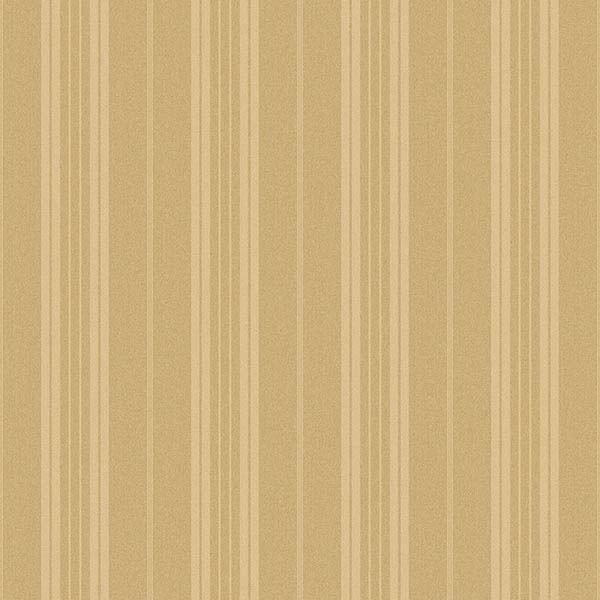 Picture of Farmhouse  Gold Stripe