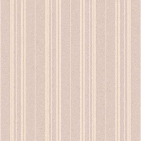Picture of Farmhouse  Lilac Stripe