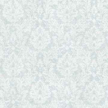 Picture of Cottage  Blue Damask
