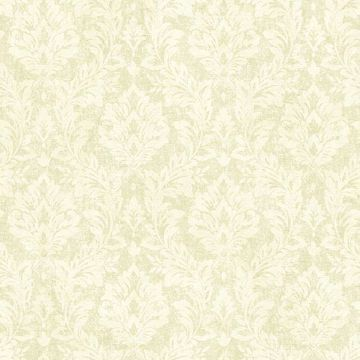 Picture of Cottage Green Damask