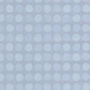 Picture of Dotties Sky Blue Polka Dot