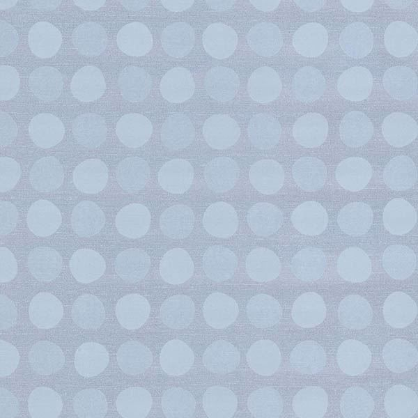 Picture of Dotties Sky Blue Polka Dot