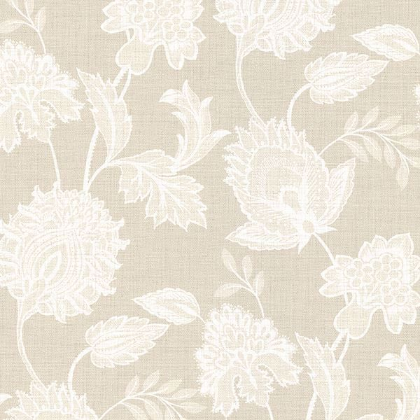 Picture of Danfi Beige Jacobean