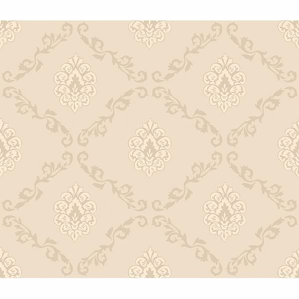 Picture of Acharnes Champagne Damask