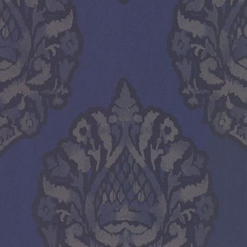Picture of Kavala Sapphire Damask