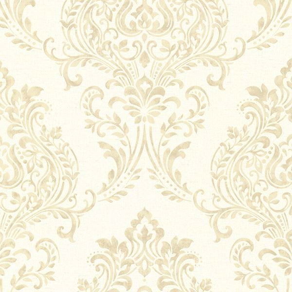 Picture of Diane Beige Damask