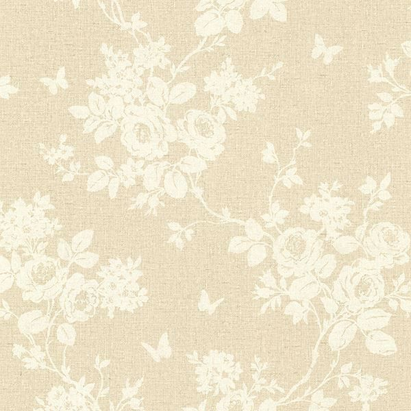 Picture of Gia Taupe Floral