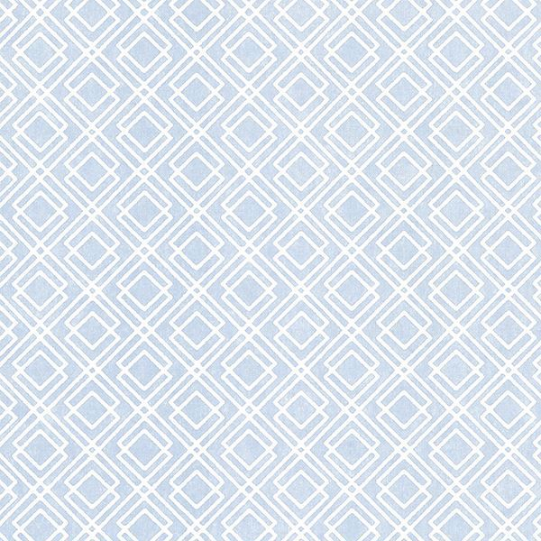 Picture of Milly Blue Lattice