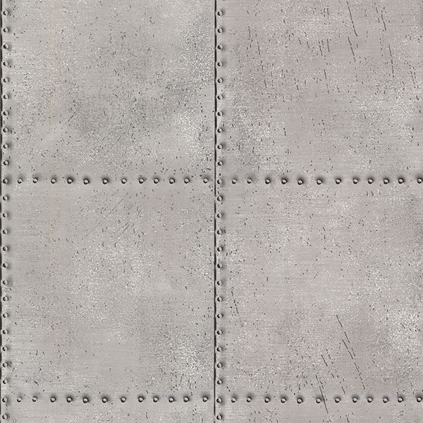 Picture of Metal Silver Texture