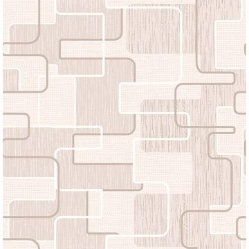 Picture of Balise Beige Geometric