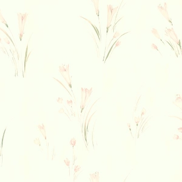 Picture of Astrid Blush Floral