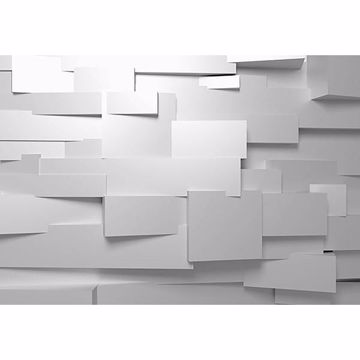 Picture of 3D Effect Wall Mural