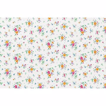 Picture of Spring Flowers Adhesive Film