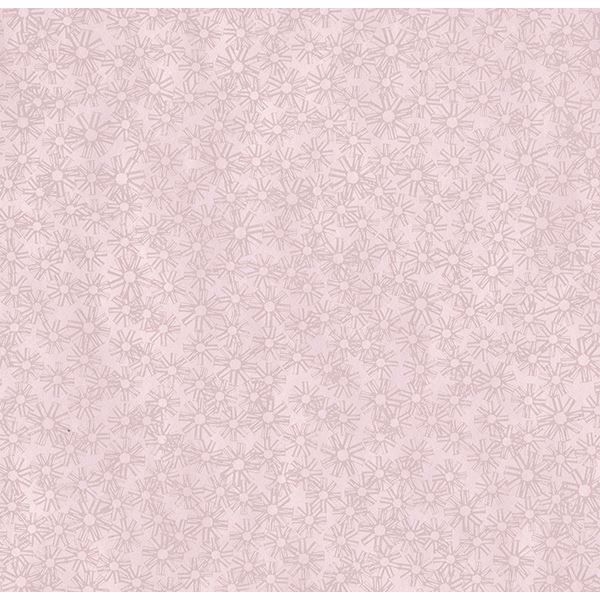 Picture of Janie Pink Metallic Floral