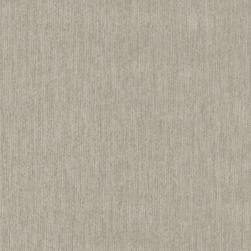 Picture of McQueen Taupe Silk Stripe