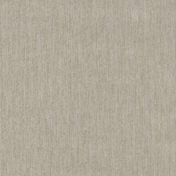 Picture of McQueen Taupe Silk Stripe