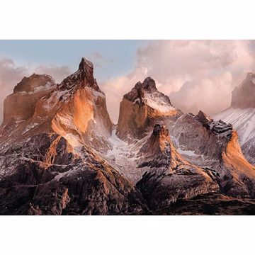 Picture of Komar Torres del Paine Wall Mural